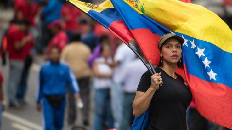 La migración de venezolanos hacia España ha aumentado en 27.960 personas durante 2017.