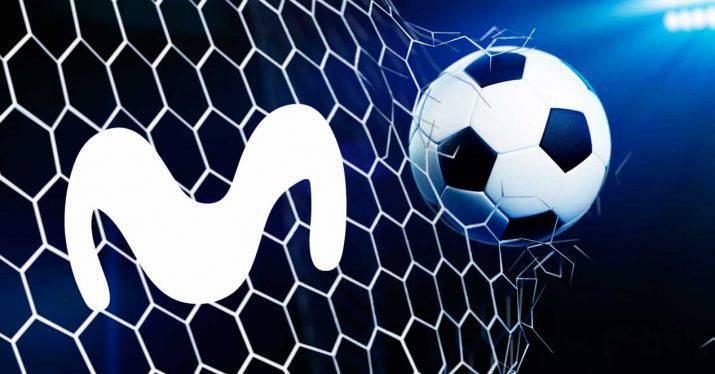 Movistar emitirá en exclusiva el 'partidazo' de las temporadas del 2019 al 2022.