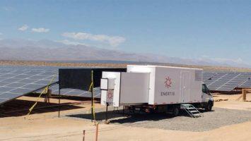 Enertis supervisará la construcción de una segunda planta fotovoltaica de 8,06 megavatios en Bolívar, Colombia.