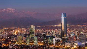 Santiago de Chile es la segunda ciudad más costosa de Latinoamérica, según el estudio Mercer Costo de Vida Global 2018.
