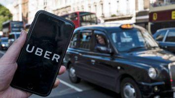El Tribunal de Magistrados de Westminster permitirá a Uber seguir operando en Londres con una licencia provisional de 15 meses.