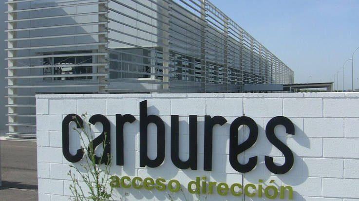 Carbures ampliará por siete meses su contrato con Pemex para el desarrollo de plataformas petrolíferas.