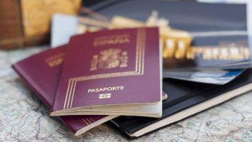La nacionalidad española por residencia ha sido otorgada a 14.891 latinoamericanos durante el 2017.