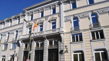 El Consejo General del Poder Judicial ha anunciado convocatoria oposición para los alumnos de Escuela Judicial y Centro de Estudios Jurídicos.