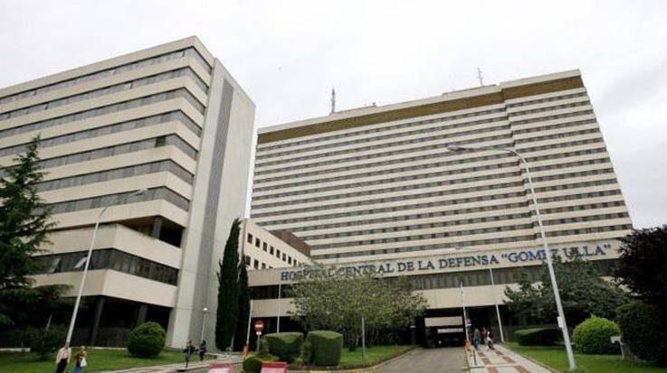 El Ministerio de Sanidad ha modificado la relación de aprobados en la OPE de la Red Hospitalaria de Defensa en las categorías de ATS/DUE y Radiodiagnóstico.