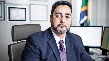 Marcelo Bretas, juez brasileño.