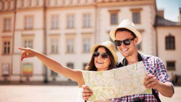 El turismo mundial ha aumentado un 6 por ciento, según indicaciones de la Organización Mundial de Turismo.