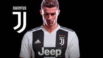 Cristiano Ronaldo ha sido fichado por la Juventus por 105 millones de euros.