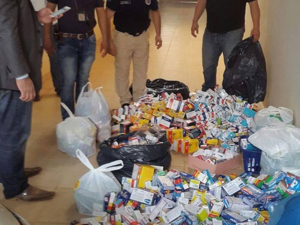 Un 43 por ciento de los consumidores adquieren medicamentos de contrabando en ferias y mercados populares en Bolivia.