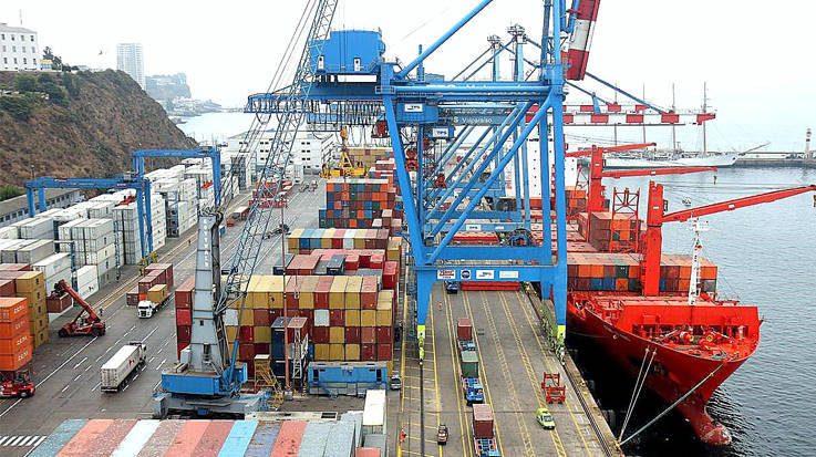 Un informe de la CAF revela la necesidad de una inversión de 55 millones de dólares para reactivar el sector marítimo y portuario en Latinoamérica.