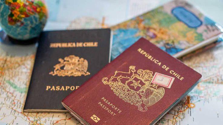 Chile implementará una visa humanitaria para los inmigrantes haitianos.