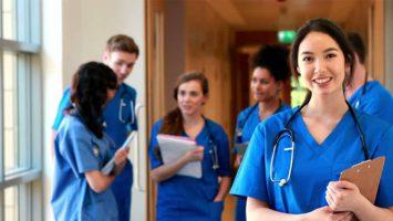 La Conferencia General de Política Universitaria confirma que el grado de Medicina contará con 7.042 plazas en el curso 2018-2019.