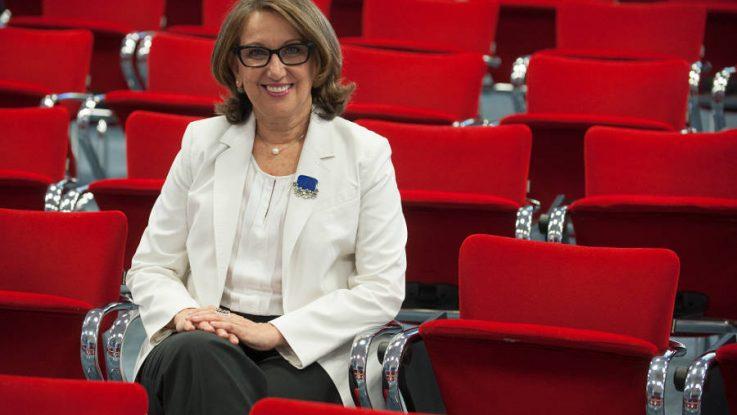 Rebeca Grynspan, secretaria general iberoamericana, ha sido condecorada con la Orden de Rio Branco.