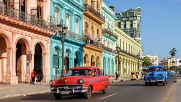Cuba autorizará, desde el 7 de diciembre, el 'modelo Airbnb' en su sector turístico.