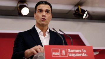 Pedro Sánchez plantea aumentar el Impuesto de Sociedades hasta, al menos, el 15 por ciento.