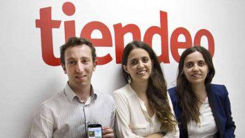Tiendeo ha abierto una nueva oficina en Sao Paulo con una plantilla inicial de cuatro empleados.
