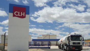 La compañía española CLH construirá un almacenamiento petrolífero de 100.000 metros cúbicos en México.