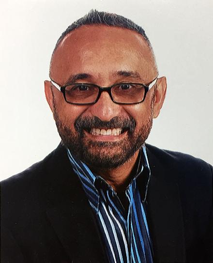 Gibson Preziuso, director comercial de Plus Ultra Líneas Aéreas.