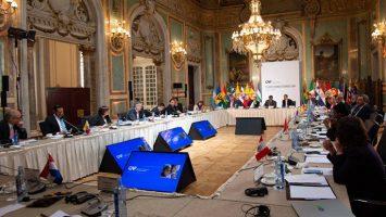 República Dominicana se convertirá en el próximo miembro pleno del Banco de Desarrollo de América Latina.