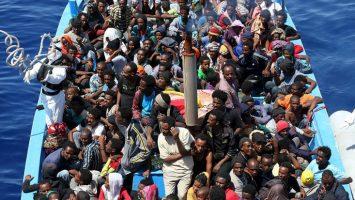 España ha recibido a 16.295 inmigrantes en sus costas durante 2018, según la Organización Internacional de las Migraciones.