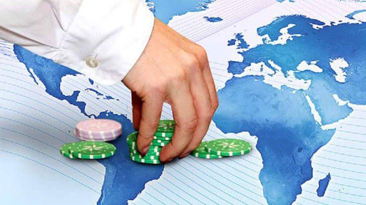 La inversión extranjera directa en América Latina y el Caribe ha sido de 161.673 millones de dólares en 2017, según el informe anual del Cepal.