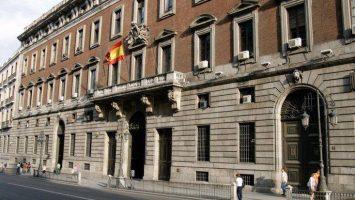 El Ministerio de Hacienda celebrará la prueba selectiva de su OPE para la categoría de Ordenanza el sábado 15 septiembre.