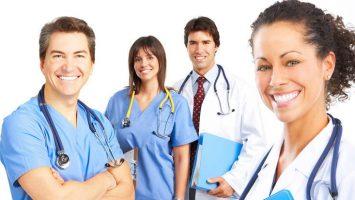 El Servicio Riojano de Salud ha convocado a 38 plazas para Medicina de Familia y Comunitaria de Atención Primaria y seis de Pediatría.