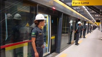 Sacyr obtiene un contrato para la construcción de una nueva línea de metro en Fortaleza (Brasil) por 350 millones de euros.