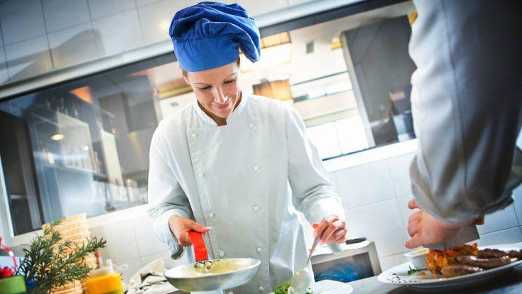La gastronomía es uno de los sectores en los que ha destacado la migración venezolana, indiferentemente del país donde se han mudado.