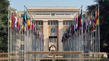 La Declaración Universal de Derechos Humanos cumple 70 años en 2018.