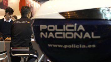 La Policía Nacional anuncia las fechas y sedes para su primera prueba de aptitud física en la oposición de la Escala Básica.