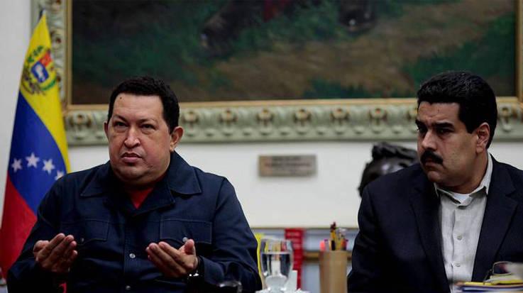 La venezolana ha señalado que no sufrió de amenazas directas, pero sí presiones laborales con la llegada de Nicolás Maduro al poder.