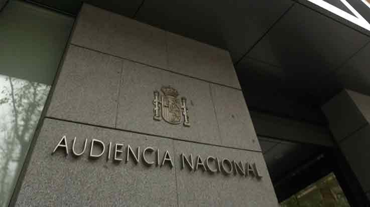 La Audiencia Nacional otorga asilo político a exfuncionaria de Venezuela por 'caso país' y no por su expediente.