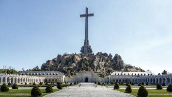 España está analizando cuál será el futuro del Valle de los Caídos, un monumento que genera dos millones de euros al año.