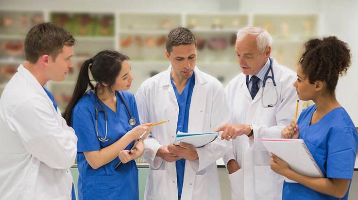 Seis países latinoamericanos logran posicionar sus facultades de Medicina en el Ranking de Shanghái.