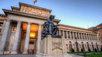 El Ministerio de Cultura publica el listado con los aspirantes que han superado la oposición y concurso para el Cuerpo Facultativo de Conservadores de Museos.