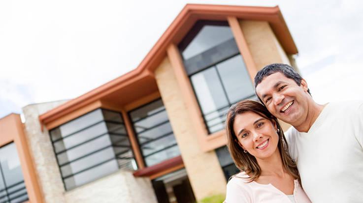 La compraventa de vivienda ha incrementado un 7,6 por ciento durante el primer trimestre de 2018 en España.