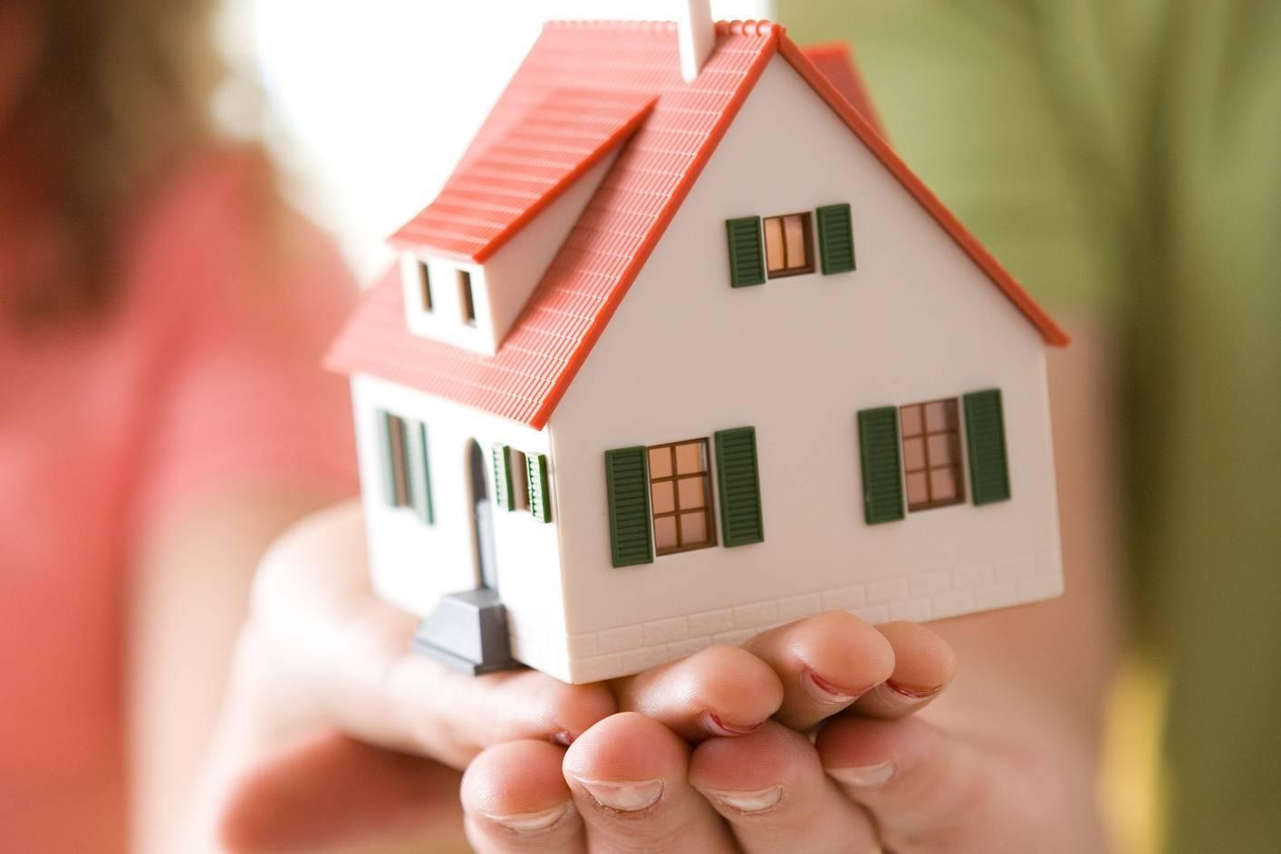 Las transacciones de viviendas aumentaron más en La Rioja, Murcia y la Comunidad Valenciana.