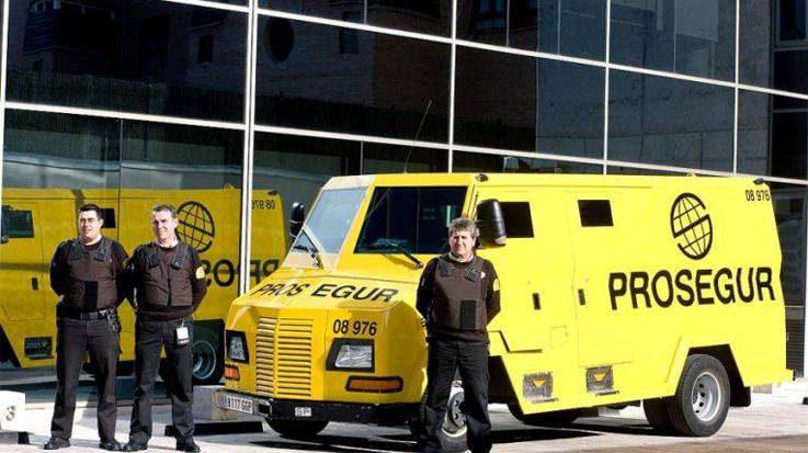 Prosegur Cash compra en Brasil a Logmais, firma de prestación de servicios de corresponsal bancario.