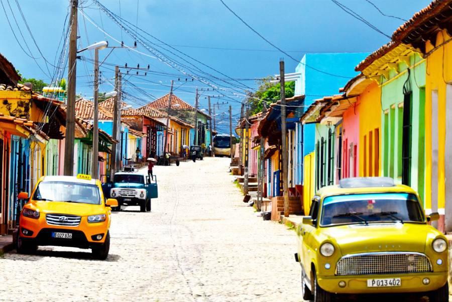La propiedad privada no se encuentra en la Constitución cubana desde 1976.