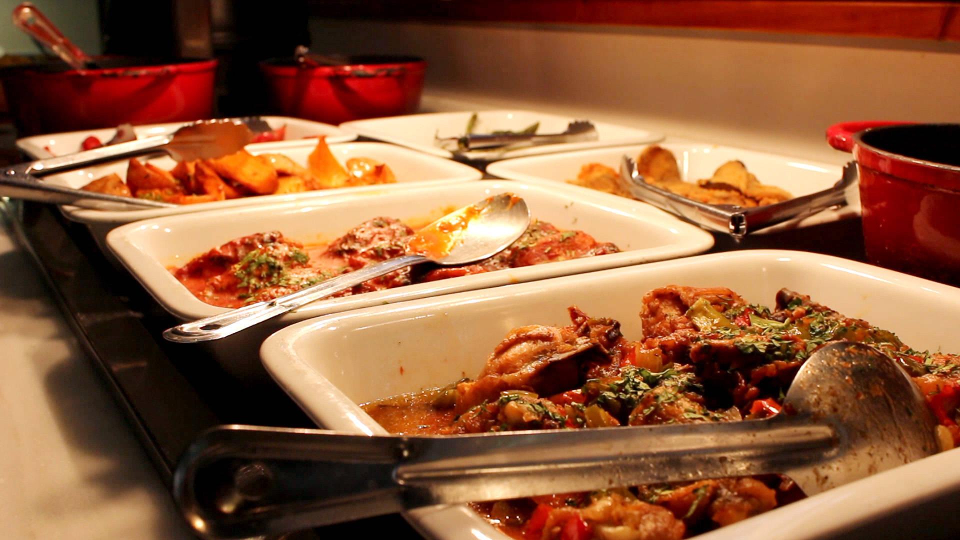 Rui abrirá este viernes su segundo restaurante en Madrid, donde prevé ingresar un millón y medio anual más.