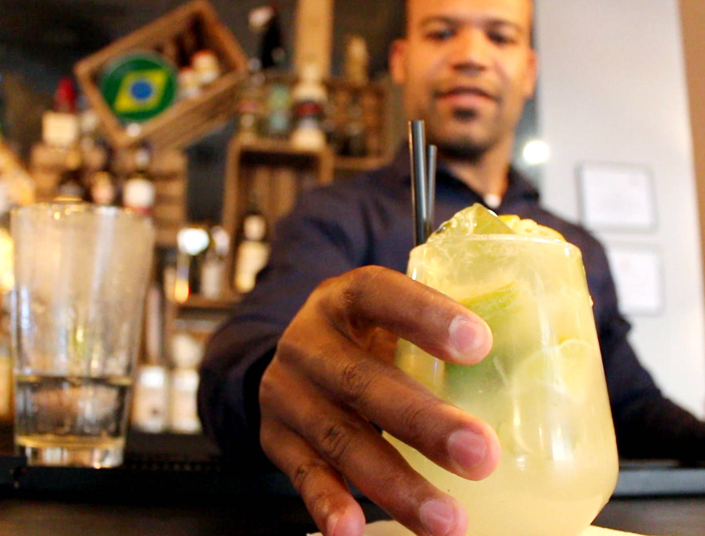El emprendedor brasilero lanzará a lo largo de 2018 su propia línea de productos Gourmet.