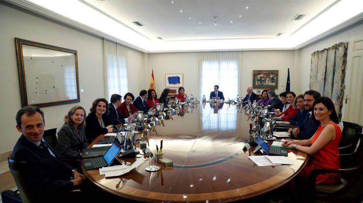 El Consejo de Ministros aprobará hasta 19.400 plazas para las oposiciones de la Administración General.