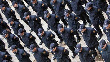 Las pruebas de aptitud física para la OPE para la Escala Ejecutiva del CNP serán en la Escuela Nacional de Policía el 24 y 25 de octubre.