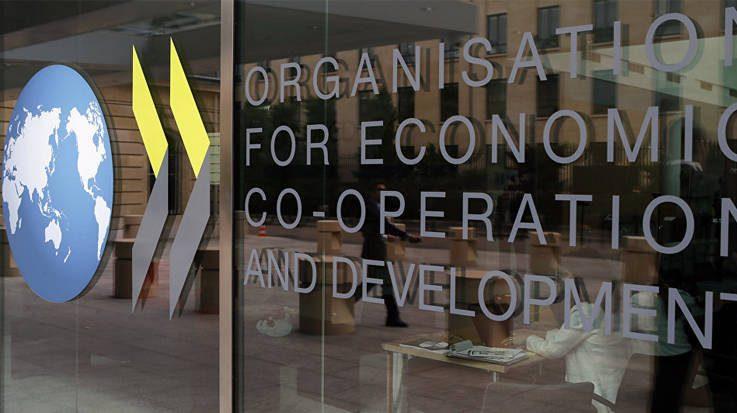 La OCDE abrirá la Academia Latinoamericana para la Investigación del Crimen Fiscal y Financiero en Buenos Aires.
