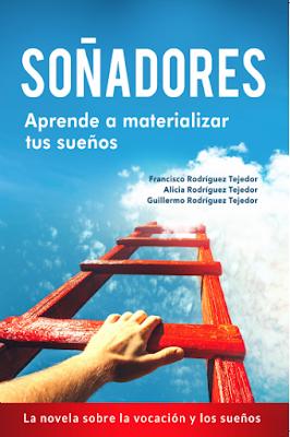 El libro 'Soñadores' recopila las entrevistas a 27 emprendedores iberoamericanos.