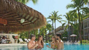 Meliá Hotels International abrirá su segundo resort de lujo en Punta Cana, en la famosa Playa Bávaro.