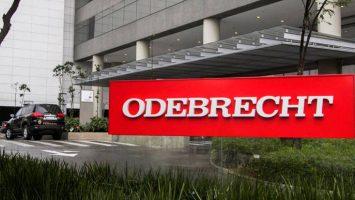 Odrebrecht demanda al Gobierno colombiano por 1,3 millones de dólares por una presunta expropiación.