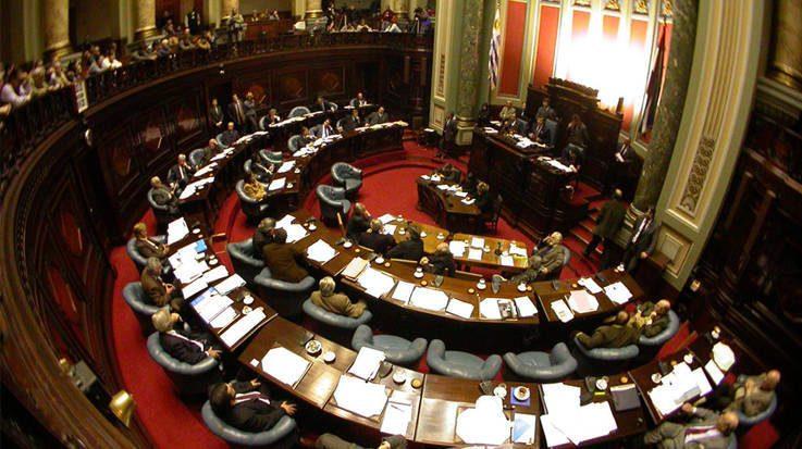 La Cámara de Diputados de Uruguay aprueba el Tratado de Libre Comercio con Chile, con un total de 85 votos.