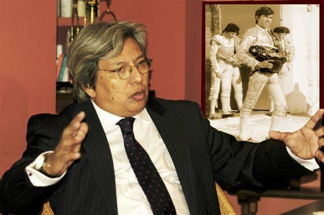 William Cárdenas, director de Consultores Cárdenas.